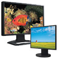 Monitors - LCD / HDTV Displays