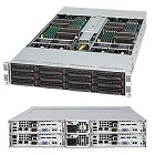 SuperMicro Rackmount / Tower Server