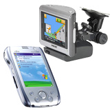 GPS Units / PDA's / Portable Devices